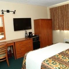 Отель JFK Inn США, Нью-Йорк - отзывы, цены и фото номеров - забронировать отель JFK Inn онлайн комната для гостей фото 2