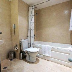 Hotel Extreme 4* Стандартный номер разные типы кроватей фото 4