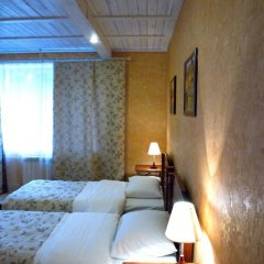 Мини-отель Ля мезон Полулюкс с разными типами кроватей фото 19