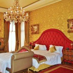 Отель Pesaro Palace комната для гостей фото 4