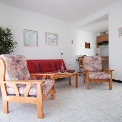 Отель Apartamentos Alberto S.L. комната для гостей фото 2