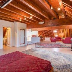 Отель Villa Strampelli комната для гостей фото 4
