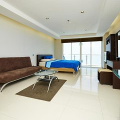 Отель Hyde Park by MyPattayaStay комната для гостей фото 2