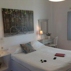 Отель Alonia Studios Улучшенная студия с различными типами кроватей фото 13
