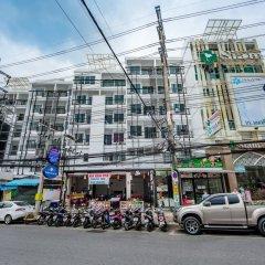 Отель Rayaan 6 Guesthouse городской автобус
