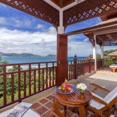 Отель Thavorn Beach Village Resort & Spa Phuket 4* Стандартный номер 2 отдельные кровати фото 4