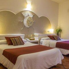Отель Riviera Del Sol 4* Номер Делюкс фото 3