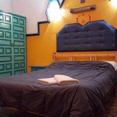 Отель Pension Nuevo Pino Стандартный номер с двуспальной кроватью