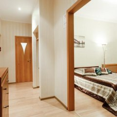 Апартаменты Minsk Apartment Service Optimal Class комната для гостей фото 5