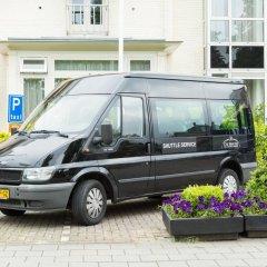 Отель De Beurs Нидерланды, Хофддорп - отзывы, цены и фото номеров - забронировать отель De Beurs онлайн городской автобус
