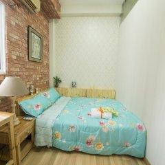 Wanderlust Saigon Hostel Номер категории Эконом с различными типами кроватей фото 2