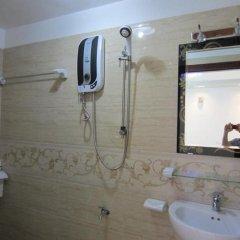Saigon 237 Hotel 2* Кровать в общем номере с двухъярусной кроватью фото 4