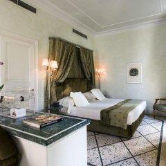 Villa La Vedetta Hotel 5* Люкс повышенной комфортности с различными типами кроватей фото 3