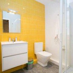 Апартаменты Apartment Poble Sec Барселона ванная