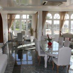 Отель Fuerteventura Serenity Luxury B&B питание