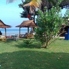 Отель Lanta Marina Resort Ланта фото 19