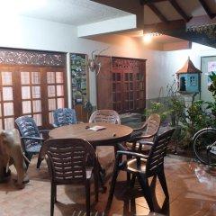 Отель Yala Leopard Paradise Safari питание