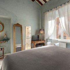 Отель LM Suite Spagna 3* Стандартный номер с двуспальной кроватью фото 12