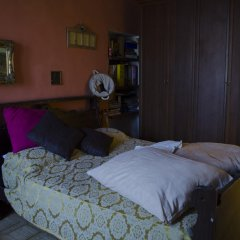 Отель La Locanda degli Elfi Кандия-Ломеллина комната для гостей фото 2