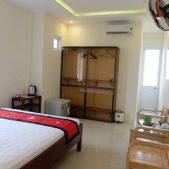 Отель Champa Hoi An Villas 3* Номер Делюкс с различными типами кроватей фото 4