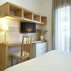 Отель Hostal House удобства в номере фото 2