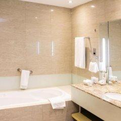 Halo Hotel Dubai 4* Улучшенный номер с различными типами кроватей фото 7