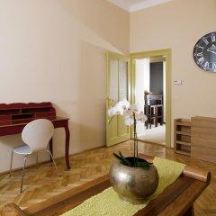 Апартаменты The Rooms Apartments комната для гостей фото 3
