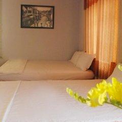 Отель Lam Chau Homestay комната для гостей фото 5