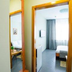 Отель Алгоритм 2* Номер категории Эконом фото 11