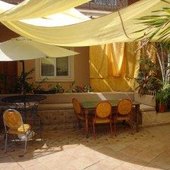 Hotel Boutique Primavera гостиничный бар