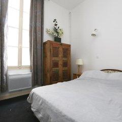 Отель Rambuteau Франция, Париж - отзывы, цены и фото номеров - забронировать отель Rambuteau онлайн комната для гостей фото 5