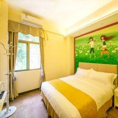 Отель 520 Resort Hotel Китай, Шэньчжэнь - отзывы, цены и фото номеров - забронировать отель 520 Resort Hotel онлайн комната для гостей фото 3