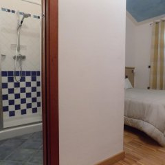 Отель B&B Locanda Del Mulino Италия, Боргомаро - отзывы, цены и фото номеров - забронировать отель B&B Locanda Del Mulino онлайн ванная