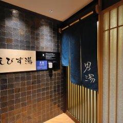 Отель Dormy Inn EXPRESS Meguro Aobadai Hot Spring Япония, Токио - отзывы, цены и фото номеров - забронировать отель Dormy Inn EXPRESS Meguro Aobadai Hot Spring онлайн интерьер отеля