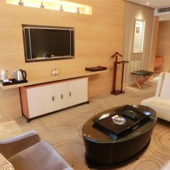 Baolilai International Hotel интерьер отеля