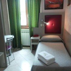 Отель Le Querce комната для гостей