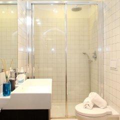 Отель Trastevere Calling Италия, Рим - отзывы, цены и фото номеров - забронировать отель Trastevere Calling онлайн ванная