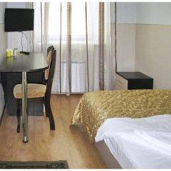 Гостиница Столичная 2* Номер Эконом разные типы кроватей (общая ванная комната)