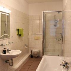 Отель Gasthaus Speisekammer Германия, Венденбург - отзывы, цены и фото номеров - забронировать отель Gasthaus Speisekammer онлайн ванная фото 2