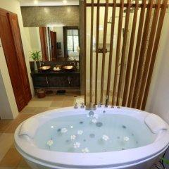 Le Sen Boutique Hotel 4* Представительский люкс с различными типами кроватей фото 2