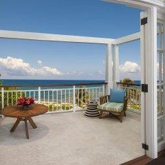Отель Half Moon Ямайка, Монтего-Бей - отзывы, цены и фото номеров - забронировать отель Half Moon онлайн балкон
