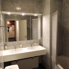 Отель Eurovillage Suites Brussels ванная