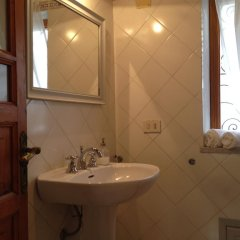 Отель Il Sommacco Италия, Палермо - отзывы, цены и фото номеров - забронировать отель Il Sommacco онлайн ванная