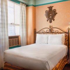 Hotel Figueroa Downtown Los Angeles 4* Номер категории Эконом с различными типами кроватей фото 4