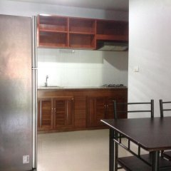Отель Lanta Manta Apartment Таиланд, Ланта - отзывы, цены и фото номеров - забронировать отель Lanta Manta Apartment онлайн в номере