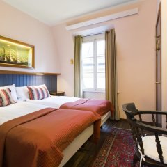 Collector's Lord Nelson Hotel 3* Стандартный номер фото 5