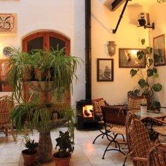 Отель Hostal Marqués de Zahara интерьер отеля фото 2