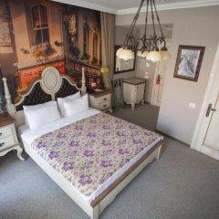 Бутик Отель Баку 3* Стандартный номер с двуспальной кроватью фото 4