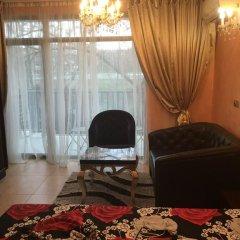 Отель Sapphire Studio Болгария, Солнечный берег - отзывы, цены и фото номеров - забронировать отель Sapphire Studio онлайн комната для гостей
