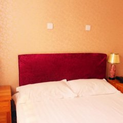 Beijing Wang Fu Jing Jade Hotel 3* Стандартный номер с различными типами кроватей фото 2
